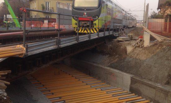 Stazione di Cormano - Cusano Milanino
